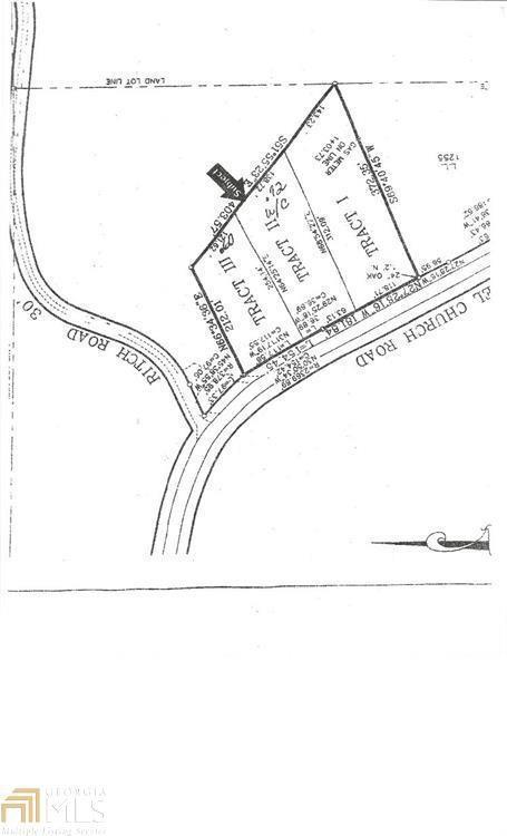 000 Bethel Church Rd, Hiram, GA 30141 (MLS #6075372) :: North Atlanta Home Team