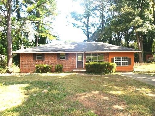 7932 Coventry Court, Jonesboro, GA 30238 (MLS #6075679) :: North Atlanta Home Team