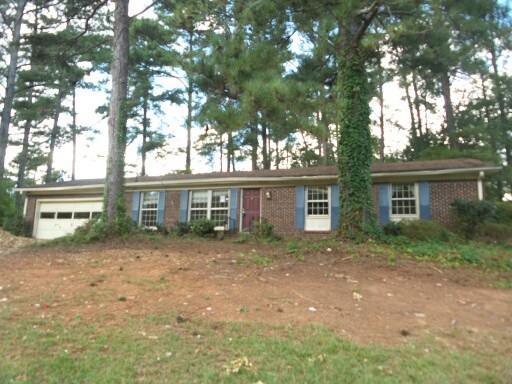 4254 Burleigh Drive, Tucker, GA 30084 (MLS #6075694) :: North Atlanta Home Team