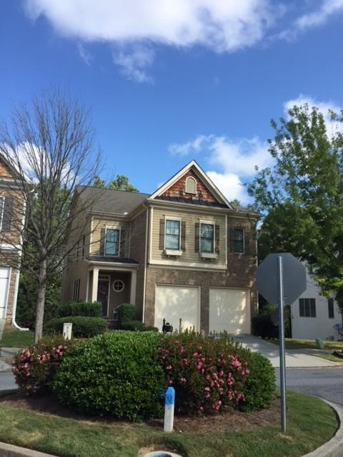 3866 Baxley Village Trail, Suwanee, GA 30024 (MLS #6075725) :: RE/MAX Paramount Properties