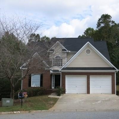 1620 SE Concord Meadows Drive SE, Smyrna, GA 30082 (MLS #6075838) :: The Lewis Group