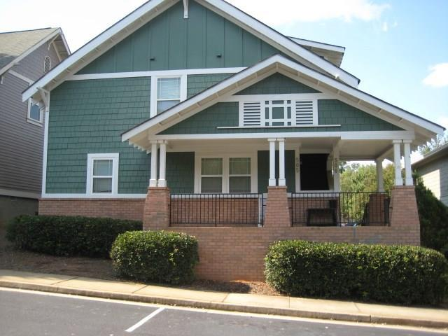 490 Barnett Shoals Road #505, Athens, GA 30605 (MLS #6075880) :: The North Georgia Group