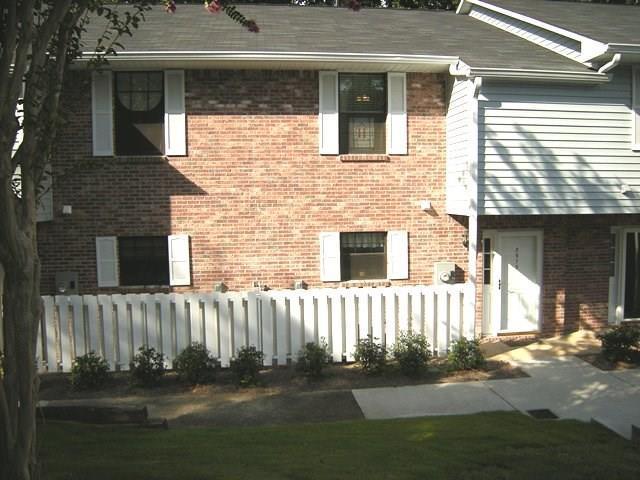 5975 Wintergreen Road #5975, Norcross, GA 30093 (MLS #6075894) :: North Atlanta Home Team