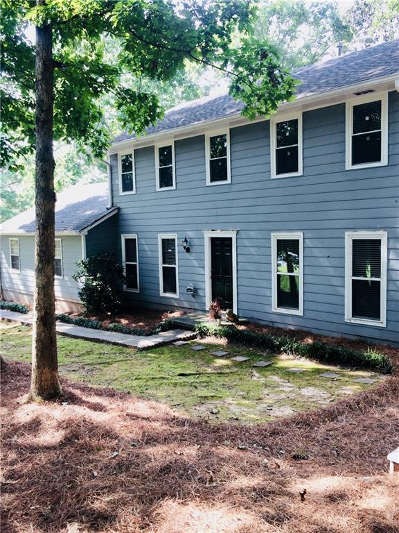 3654 Jay Bird Alley, Peachtree Corners, GA 30092 (MLS #6075908) :: The Russell Group
