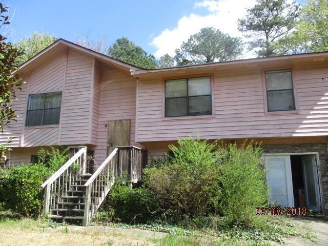 8392 Beechwood Trace, Riverdale, GA 30274 (MLS #6075959) :: North Atlanta Home Team