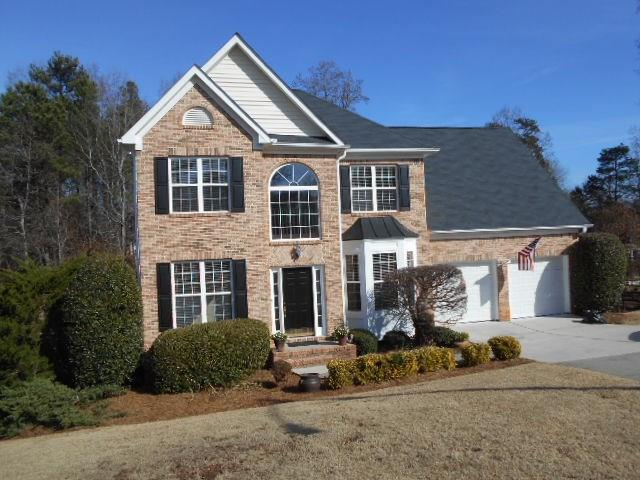 1017 Crooked Creek Court SE, Mableton, GA 30126 (MLS #6076000) :: RE/MAX Paramount Properties