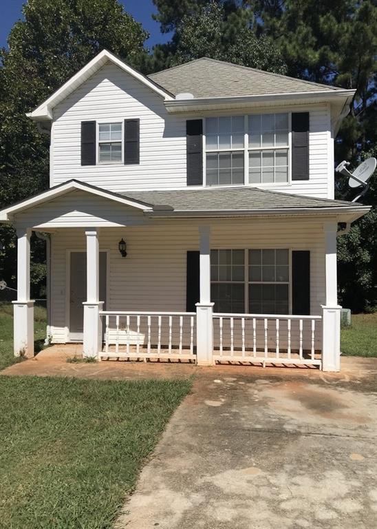 1370 N Hampton Drive, Hampton, GA 30228 (MLS #6076094) :: RE/MAX Prestige