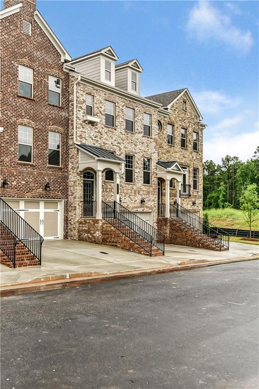 5940 Terrace Bend Way, Peachtree Corners, GA 30092 (MLS #6076108) :: North Atlanta Home Team