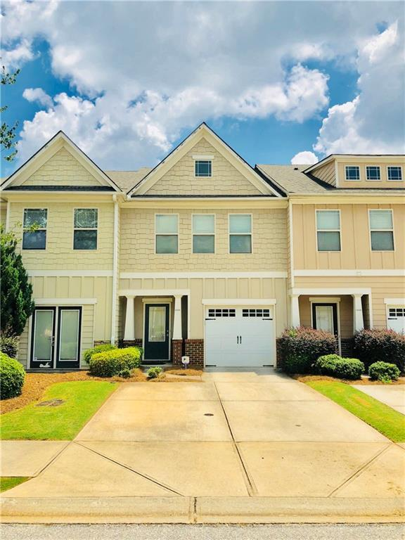 2656 Avanti Way, Decatur, GA 30035 (MLS #6076131) :: Good Living Real Estate