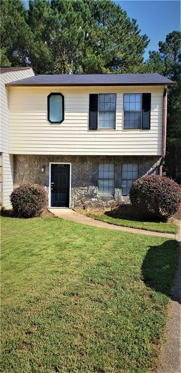 3516 Hopkins Court, Powder Springs, GA 30127 (MLS #6076332) :: Kennesaw Life Real Estate