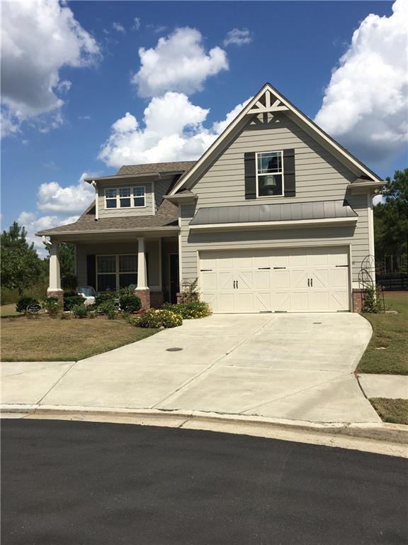 189 Cedarview Drive, Dallas, GA 30132 (MLS #6076344) :: The Cowan Connection Team