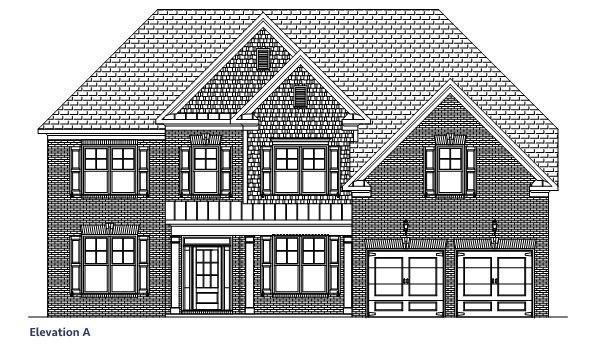 1857 Innsfail Drive, Snellville, GA 30078 (MLS #6076523) :: North Atlanta Home Team