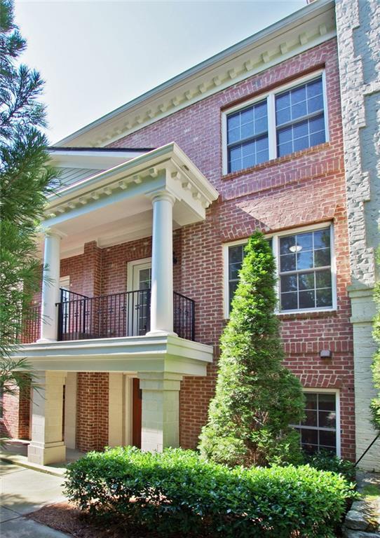 1834 Preserve Way #26, Brookhaven, GA 30341 (MLS #6076531) :: North Atlanta Home Team