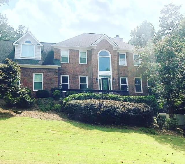 2140 Federal Road, Roswell, GA 30075 (MLS #6076603) :: Willingham Group