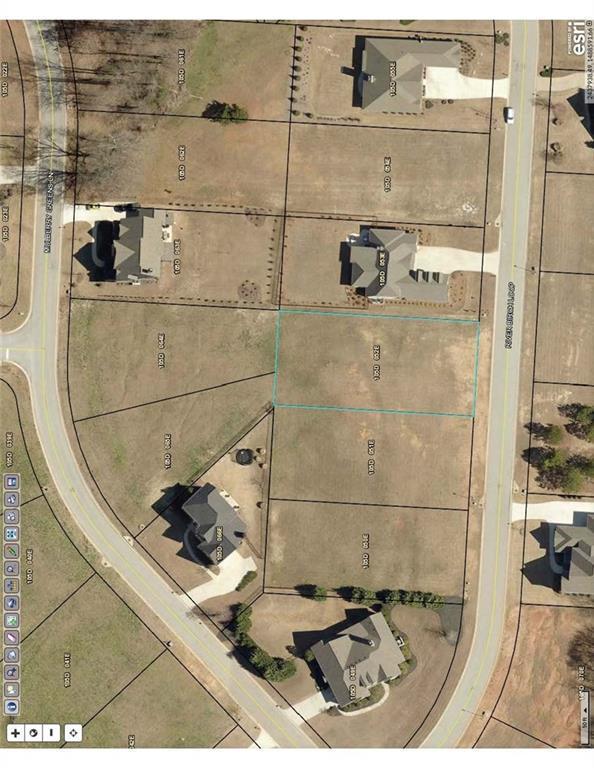 3526 River Birch Loop, Jefferson, GA 30549 (MLS #6076637) :: The Cowan Connection Team