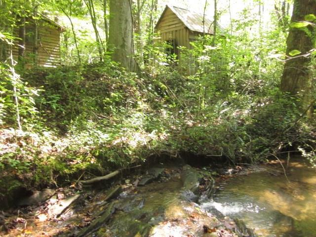 733 Carnes Mill Road, Talking Rock, GA 30175 (MLS #6076875) :: The Bolt Group