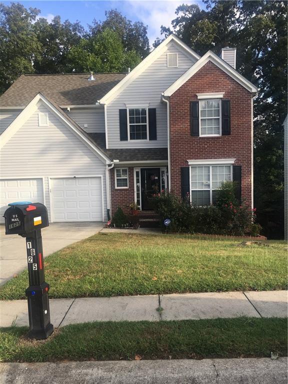 1625 Magnolia View Court, Norcross, GA 30093 (MLS #6076927) :: North Atlanta Home Team
