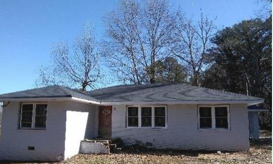4680 Ben Hill Road, College Park, GA 30349 (MLS #6077098) :: North Atlanta Home Team