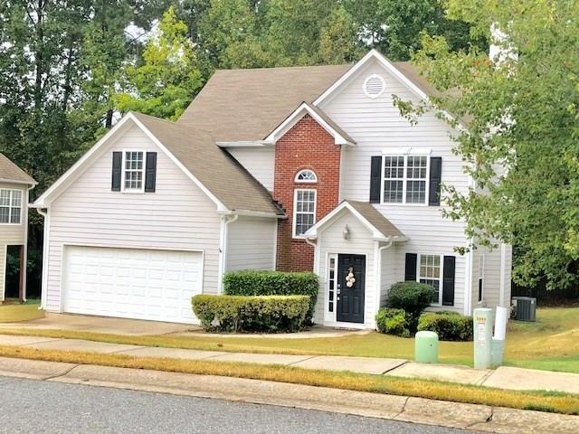 3392 English Oaks Drive NW, Kennesaw, GA 30144 (MLS #6077105) :: RE/MAX Paramount Properties