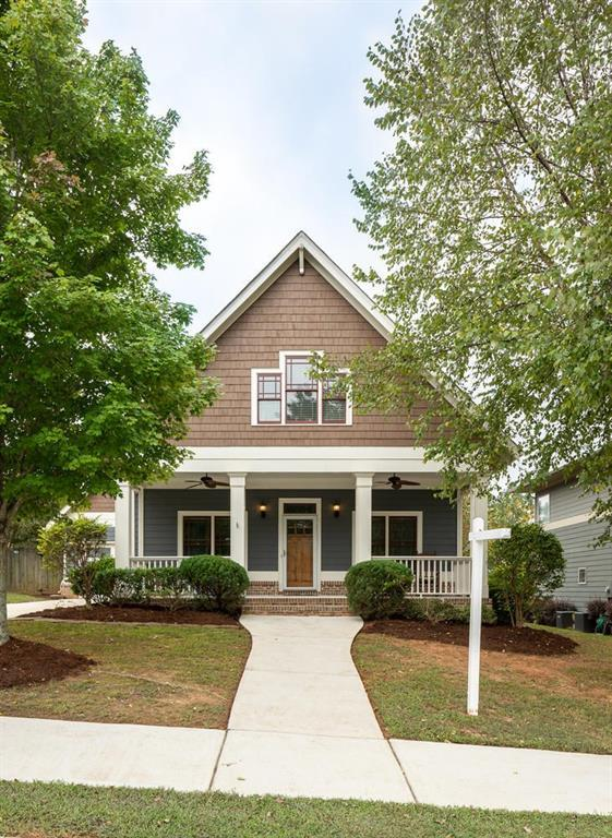 2312 Bouldercliff Way SE, Atlanta, GA 30316 (MLS #6077385) :: The Cowan Connection Team
