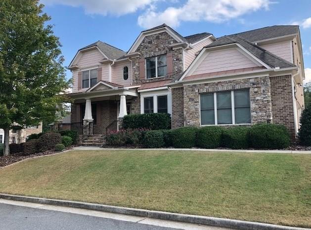 2201 Everleigh Drive, Marietta, GA 30064 (MLS #6077429) :: RE/MAX Paramount Properties