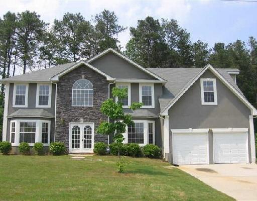 2219 Eagles Nest Circle, Decatur, GA 30035 (MLS #6077443) :: North Atlanta Home Team