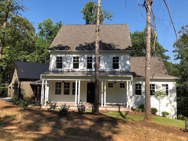 12565 N Sibley Lane N, Milton, GA 30075 (MLS #6077690) :: RE/MAX Paramount Properties
