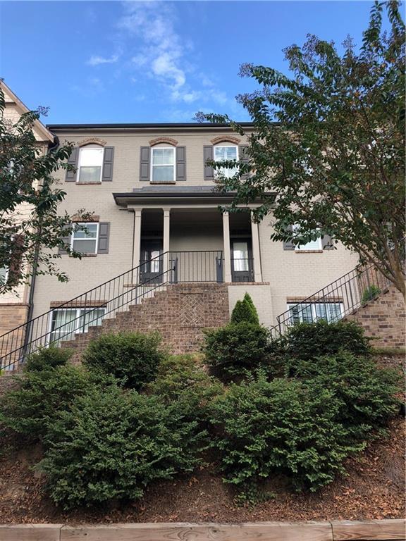 1425 Briarhaven Trail NE, Brookhaven, GA 30319 (MLS #6077692) :: RE/MAX Paramount Properties