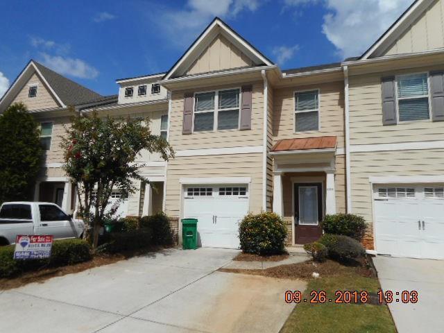 4936 Longview Walk, Decatur, GA 30035 (MLS #6077784) :: Kennesaw Life Real Estate