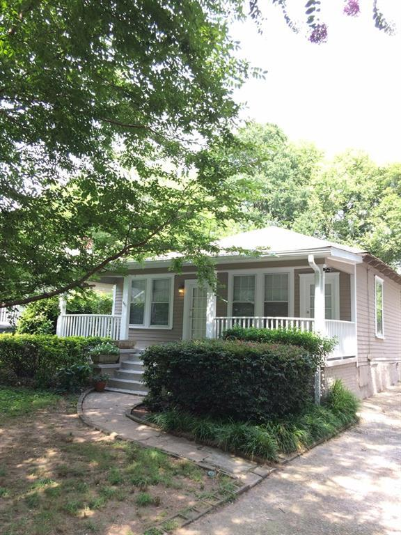 959 Hall Place NW, Atlanta, GA 30318 (MLS #6077841) :: Iconic Living Real Estate Professionals