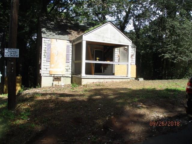 1102 Oak Knoll Terrace SE, Atlanta, GA 30315 (MLS #6077996) :: RE/MAX Prestige