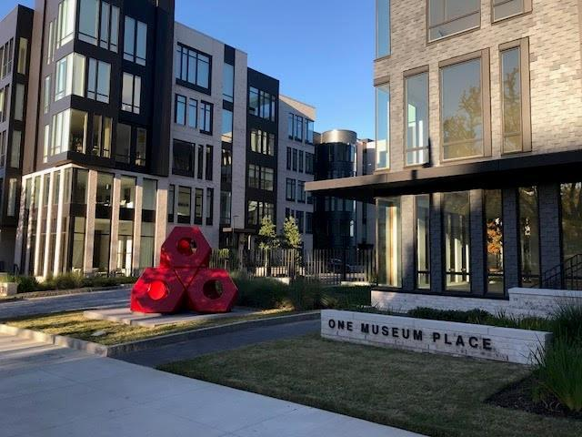 1301 Peachtree Street NE 3H, Atlanta, GA 30309 (MLS #6078066) :: Good Living Real Estate