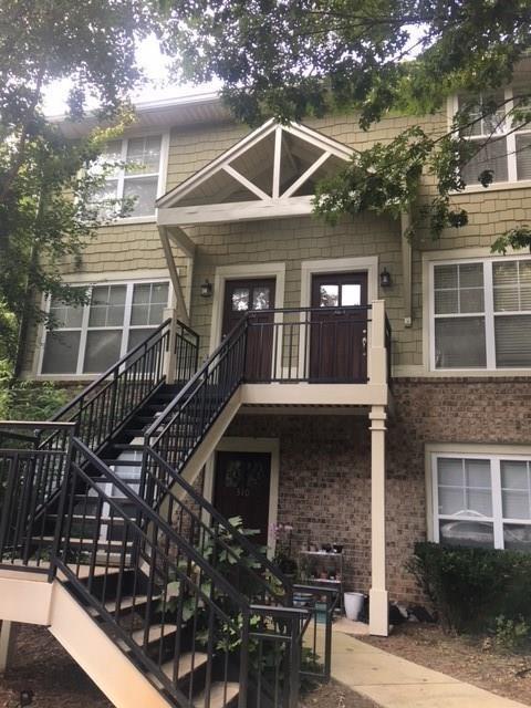 490 Barnett Shoals Road #628, Athens, GA 30605 (MLS #6078955) :: The North Georgia Group