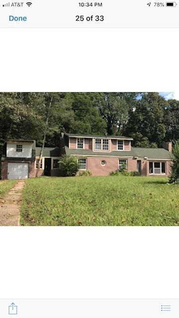 1000 Mount Airy Drive SW, Atlanta, GA 30311 (MLS #6079052) :: The Russell Group