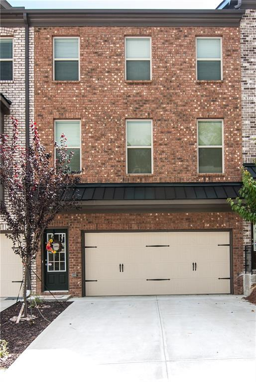 2811 Laurel Valley Trail, Buford, GA 30519 (MLS #6079147) :: RE/MAX Paramount Properties