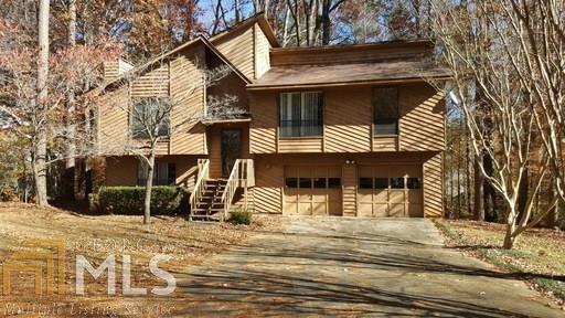 404 Ridgetop Drive, Acworth, GA 30102 (MLS #6079168) :: RE/MAX Paramount Properties