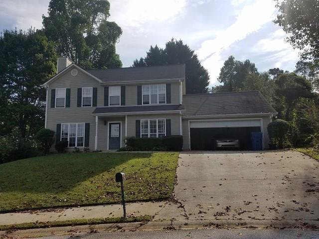 910 Mill Station Drive, Lawrenceville, GA 30046 (MLS #6079179) :: RE/MAX Paramount Properties