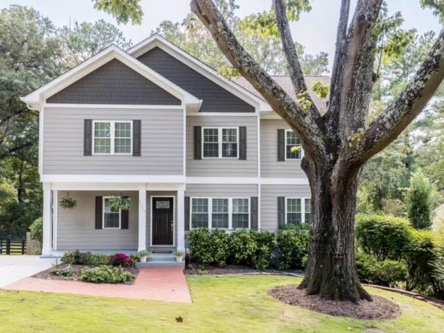 1117 Country Lane NE, Atlanta, GA 30324 (MLS #6079251) :: RE/MAX Paramount Properties