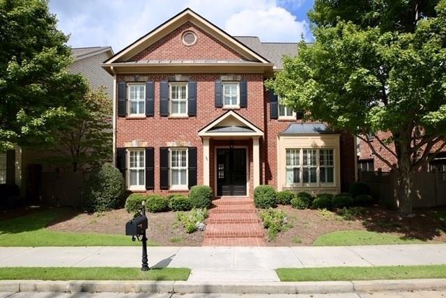 2030 Arminda Court, Alpharetta, GA 30022 (MLS #6079404) :: North Atlanta Home Team