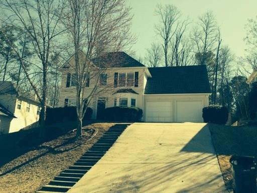 4964 Niagara Drive NW, Acworth, GA 30102 (MLS #6079709) :: Kennesaw Life Real Estate