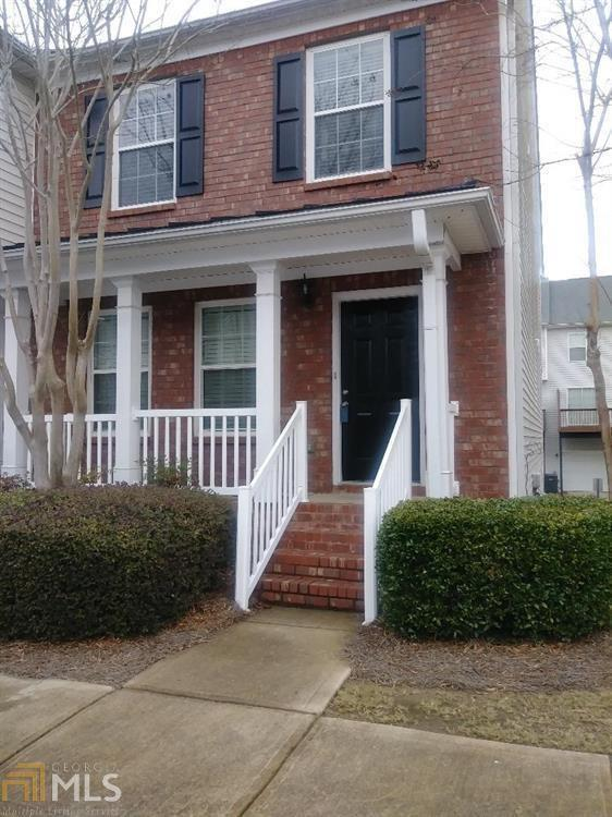 3266 Cascade Parc Boulevard SW, Atlanta, GA 30311 (MLS #6079773) :: RE/MAX Paramount Properties