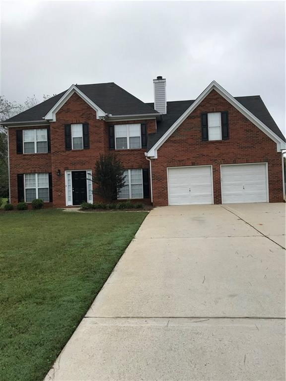 211 Anita Drive, Powder Springs, GA 30127 (MLS #6079875) :: The Cowan Connection Team