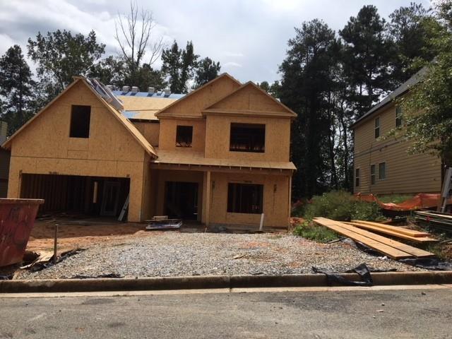 3490 Summerlin Parkway, Lithia Springs, GA 30122 (MLS #6080528) :: Kennesaw Life Real Estate