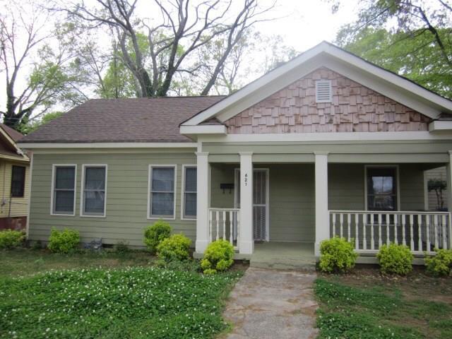 621 Grady Place SW, Atlanta, GA 30310 (MLS #6080556) :: RE/MAX Paramount Properties