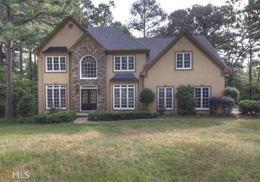 326 Apple Tree Lane NW, Marietta, GA 30064 (MLS #6080835) :: Iconic Living Real Estate Professionals