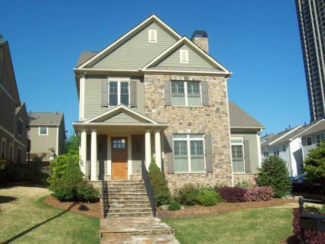 1274 Holly Street NW, Atlanta, GA 30318 (MLS #6082555) :: RE/MAX Paramount Properties