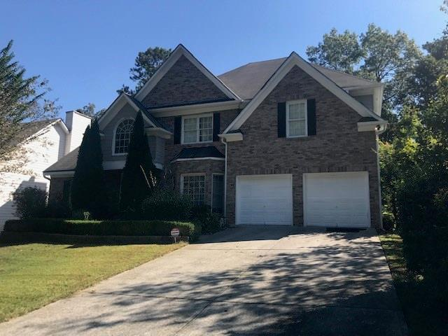 4789 Rapids Circle NW, Acworth, GA 30102 (MLS #6082830) :: The Cowan Connection Team