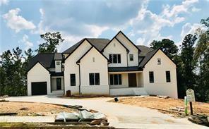 1041 Summit View Lane, Milton, GA 30004 (MLS #6083014) :: North Atlanta Home Team