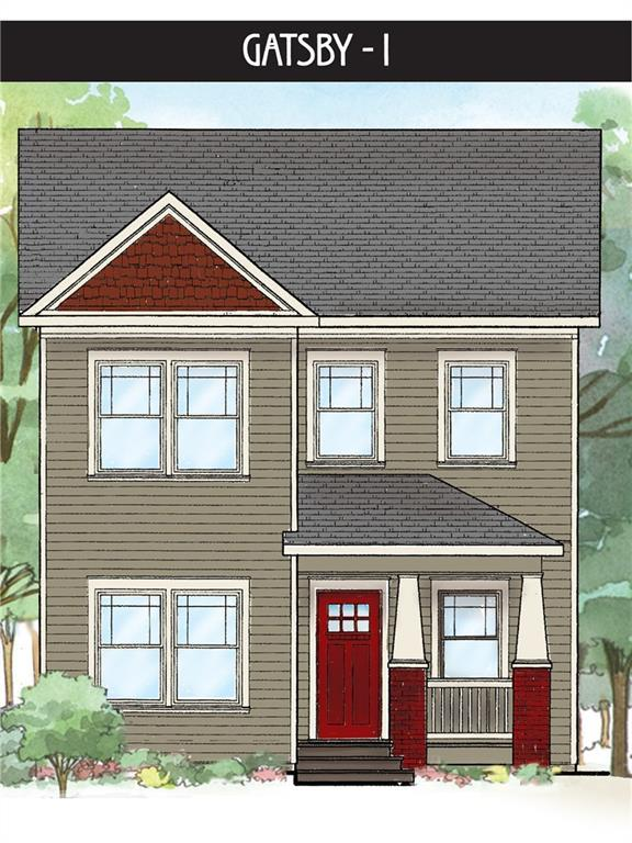 Lot 1 Lombardy Way, Acworth, GA 30101 (MLS #6083203) :: RCM Brokers
