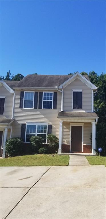 1353 Little Creek Drive, Lawrenceville, GA 30045 (MLS #6083232) :: North Atlanta Home Team